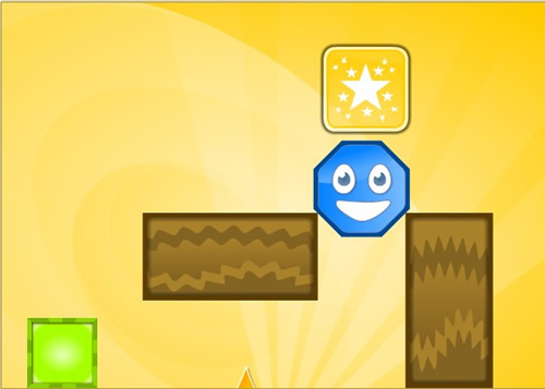 Puzzle Game - That Way!