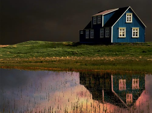 Landscape Photos of Iceland---Sverrir Thorolfsson