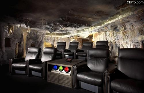 bat cave cinema 3