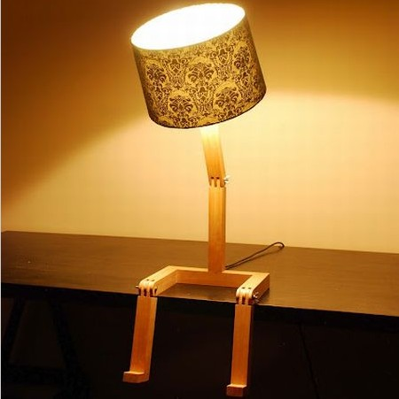 daddy long legs lamp 1