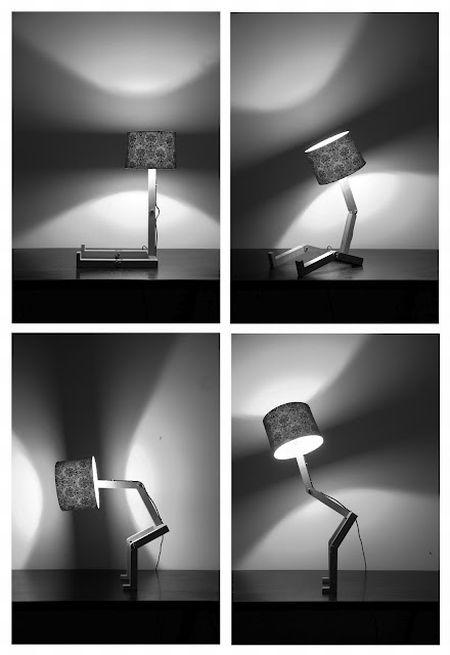 daddy long legs lamp 2