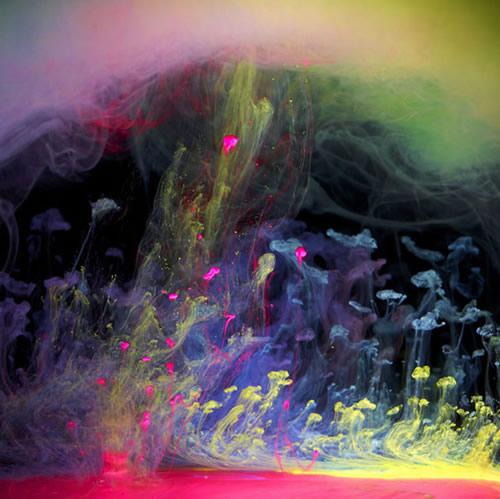 Aqueous Fluoreau---Mark Mawson