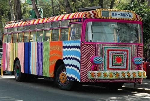 Magda-Sayeg-Knitta-Please 1