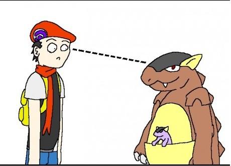 pokemon logic