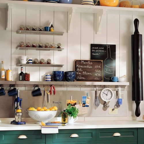 Kitchen Storage Diy Ideas: Home Decoration