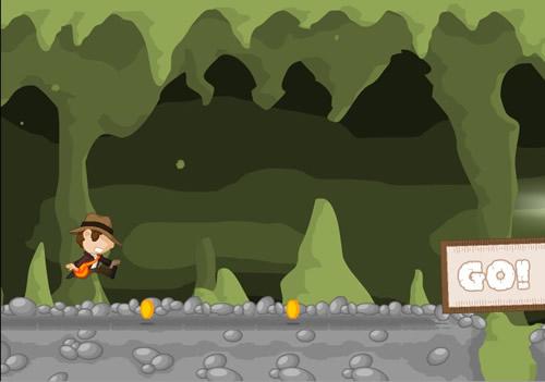 cave runner 3