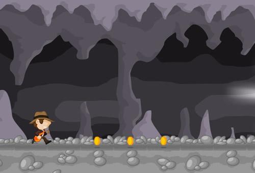 cave runner 2