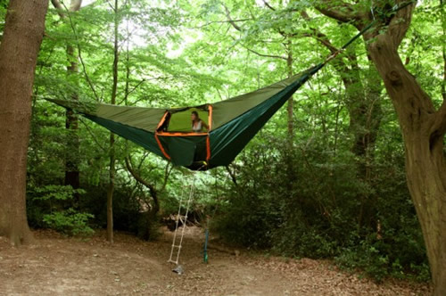 Tentsile Treehouse Tents 1