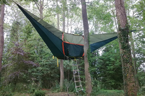 Tentsile Treehouse Tents 2