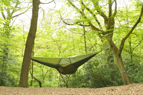 Tentsile Treehouse Tents 3